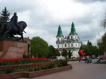 Пункты приема макулатуры в Тернополе