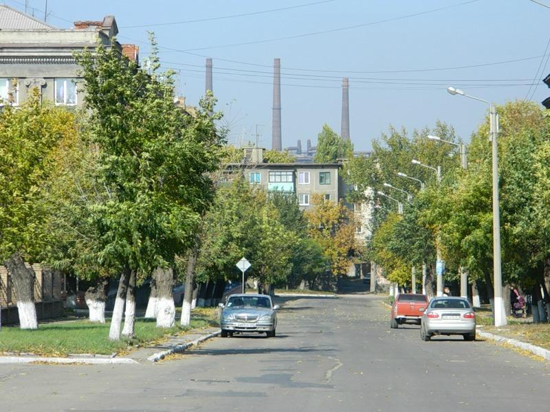 Прием макулатуры в луганской области пункты приема макулатуры в спб адреса московский район